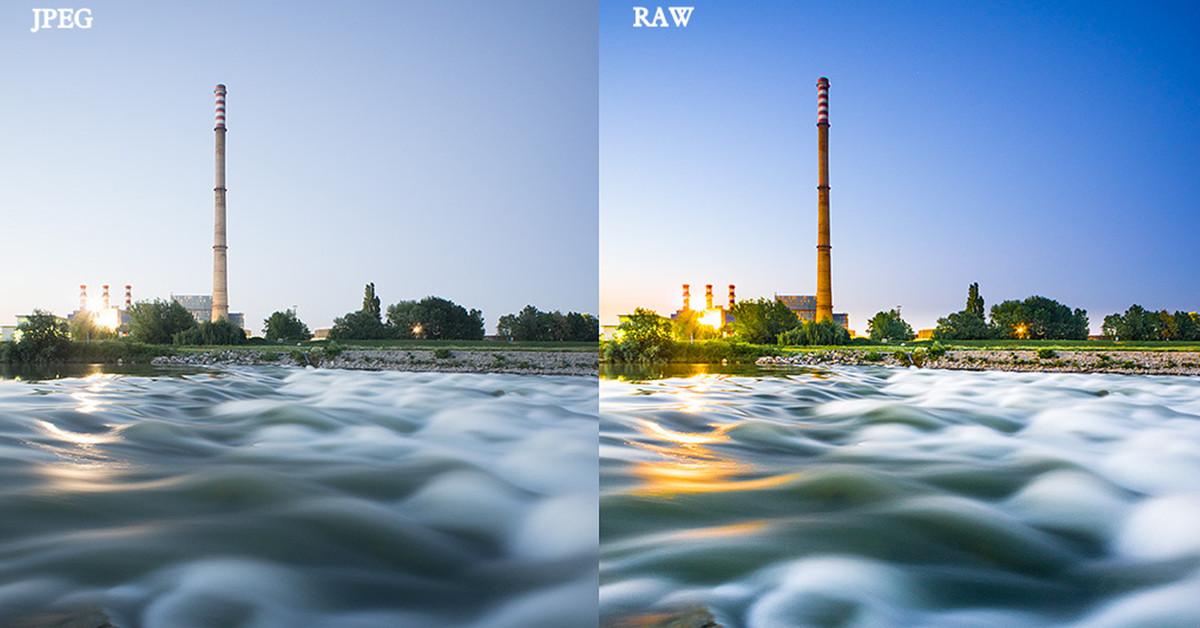 Blog IpsisPro Comparação-JPEG-x-RAW-5 RAW vs JPEG: Entenda a diferença entre eles e saiba quando usar cada formato
