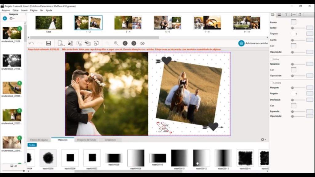 Blog IpsisPro Imagem-5-abas-inferior-1024x576 Da escolha do software até a impressão: 7 passos de como fazer um fotolivro