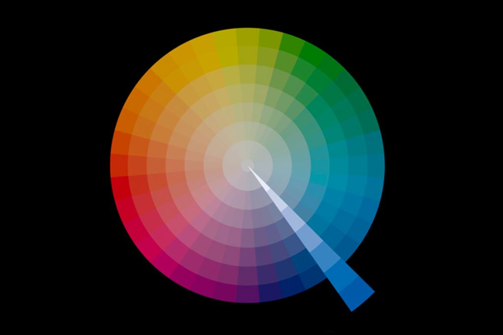 Blog IpsisPro monocromático-1024x683 Aprenda a usar a combinação de cores na fotografia para emocionar seus clientes