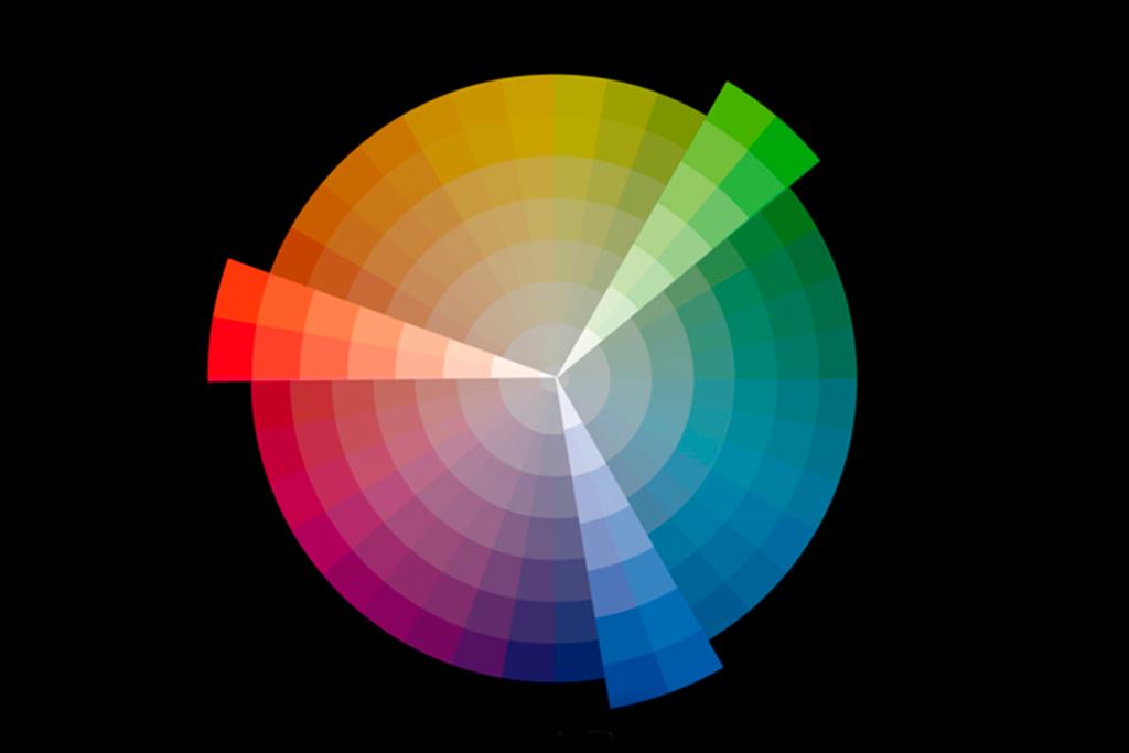 Blog IpsisPro triade-1024x683 Aprenda a usar a combinação de cores na fotografia para emocionar seus clientes