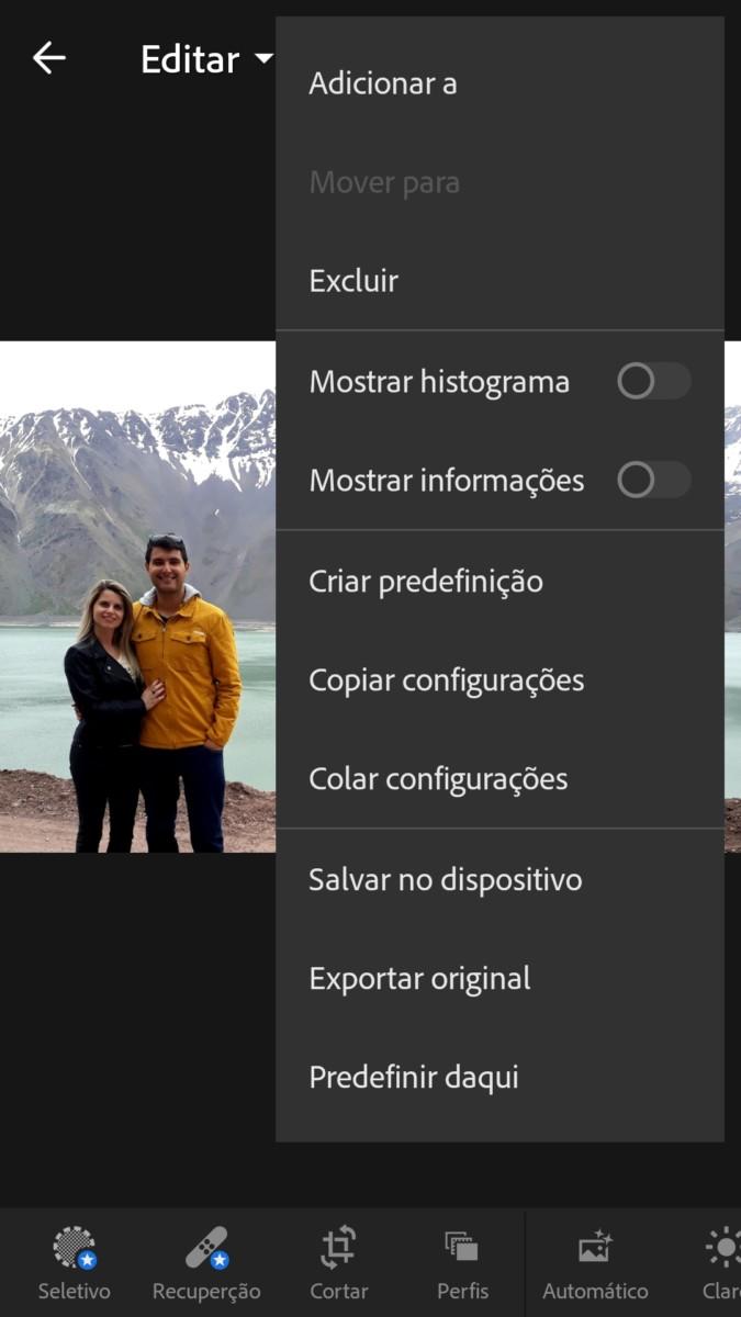 Blog IpsisPro Screenshot_20190110-225028_Lightroom-CC-1 Como usar presets no Lightroom para evoluir no trabalho de pós-produção