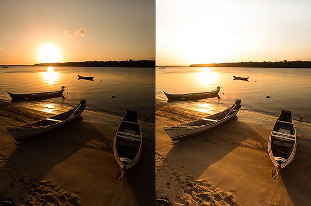 Blog IpsisPro foco-céu-foco-objeto Veja 3 desafios e as soluções de como fotografar contra a luz