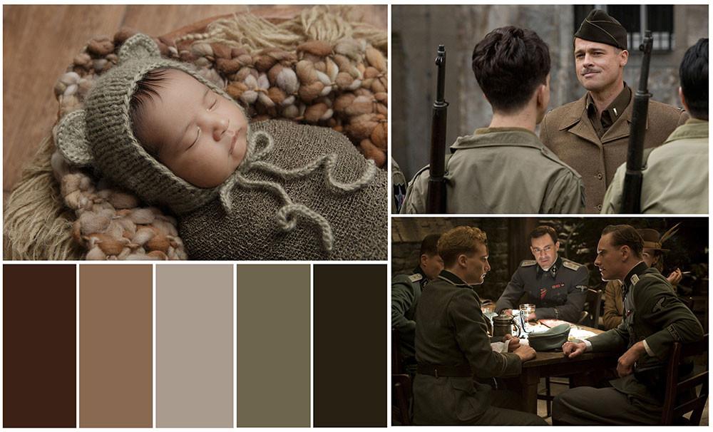 Blog IpsisPro referncias-2 Ideias para ensaio newborn | Conheça fontes de inspiração para fazer fotos mais originais