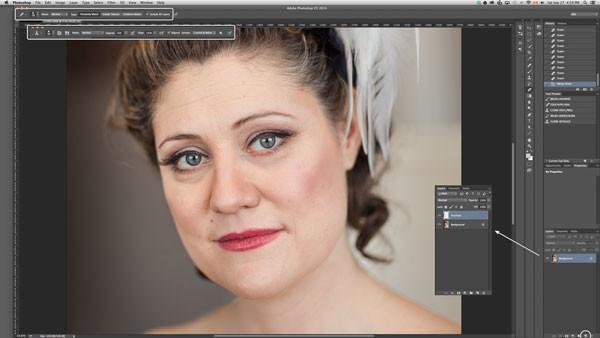 Blog IpsisPro Foto-1-retoque-pele Tratamento de pele no Photoshop – aprenda o passo a passo de 2 técnicas e veja 2 dicas matadoras