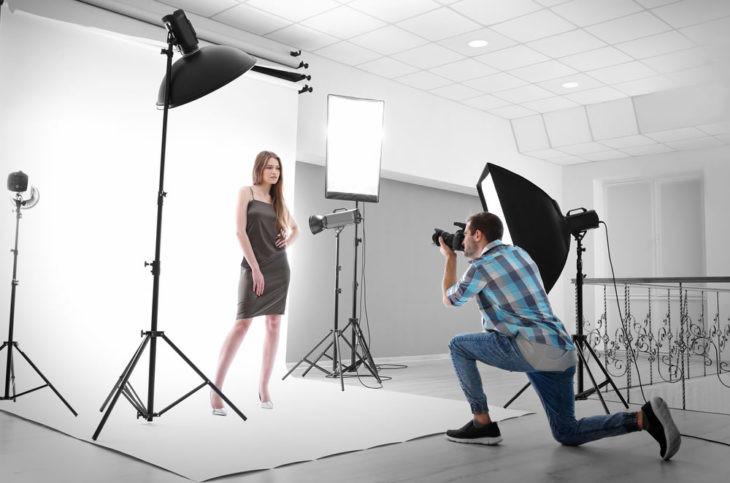 Blog IpsisPro como-montar-um-estudio Como montar um estúdio fotográfico simples em 4 passos