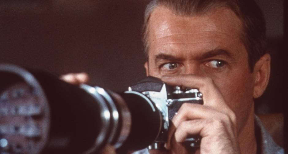 Blog IpsisPro Janela-indiscreta 5 Filmes que todo fotógrafo deveria assistir