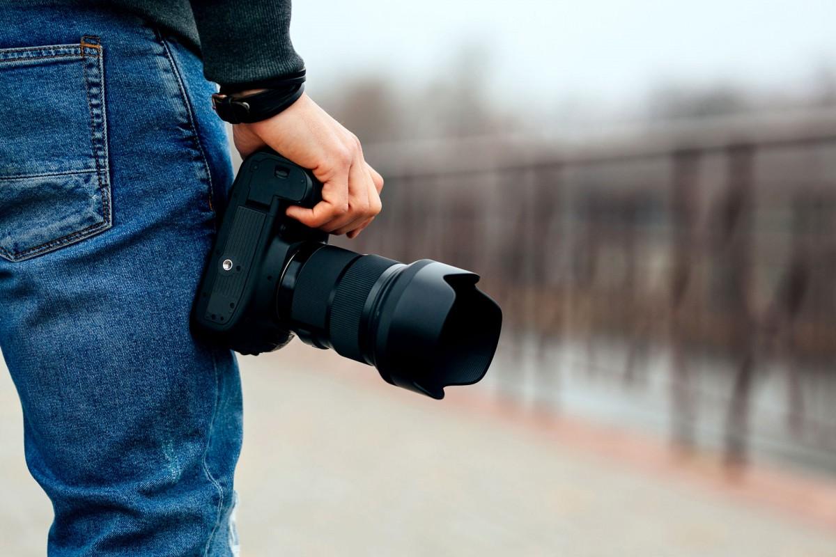 Blog IpsisPro 6510 Erros comuns entre fotógrafos iniciantes