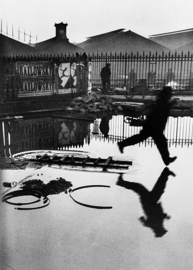Blog IpsisPro bailarina Henri Cartier-Bresson [Grandes nomes da fotografia]