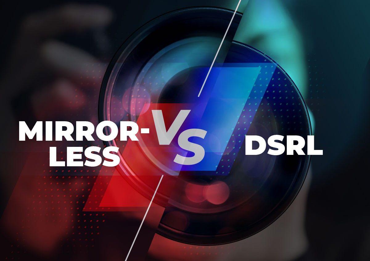 Blog IpsisPro Mirrorless_DSRL-e1593549820989 Mirrorless ou DSLR: Qual a melhor escolha?