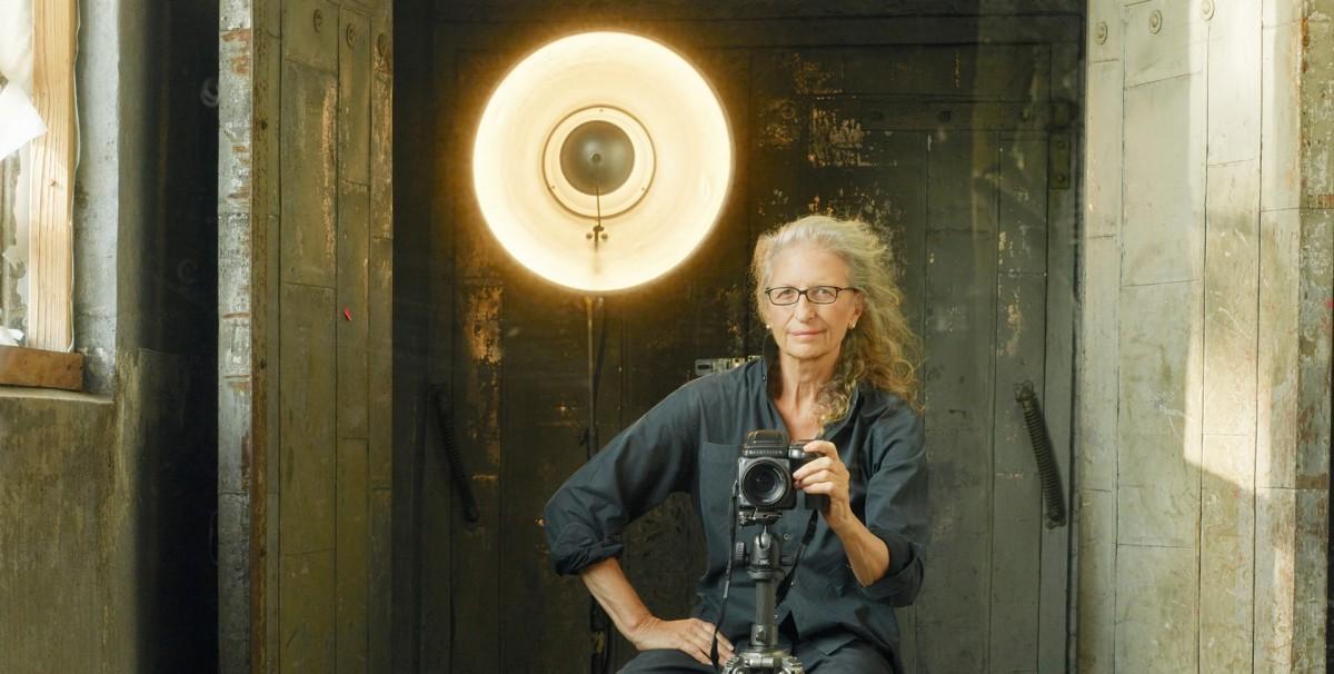 Blog IpsisPro Annie Annie Leibovitz [Grandes Nomes da Fotografia]