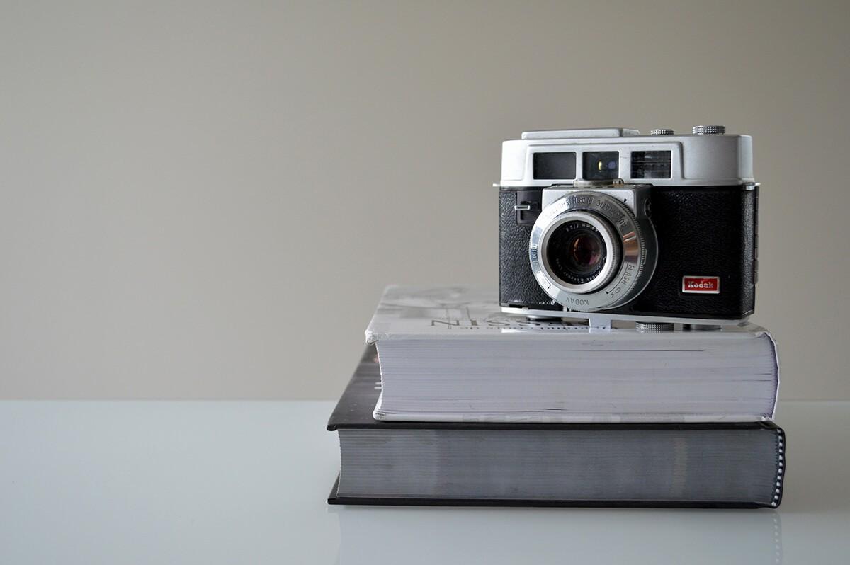 Blog IpsisPro 2020 Por que o fotógrafo é um contador de histórias?
