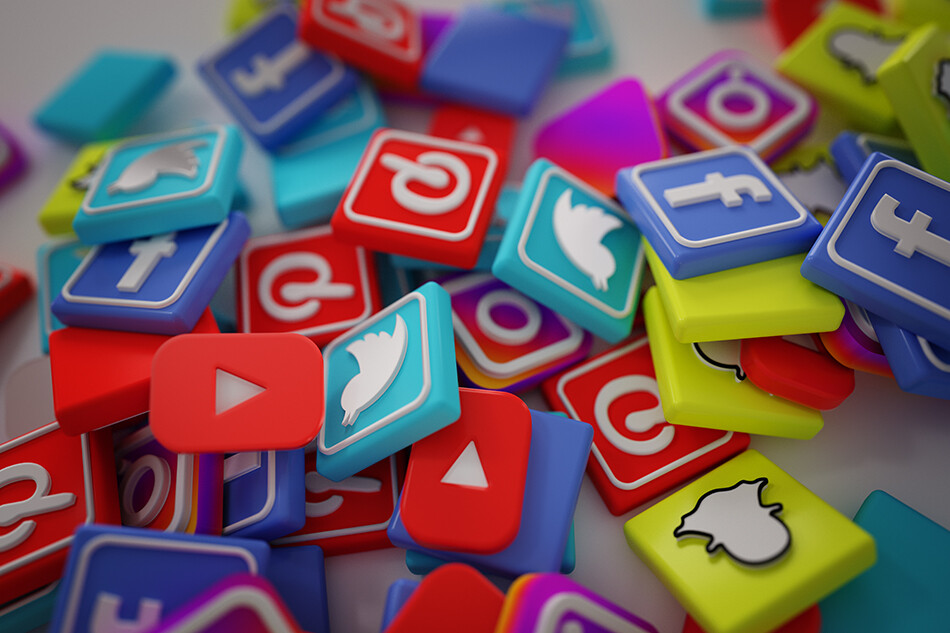 Blog IpsisPro Redes-sociais-02 Cinco Redes Sociais para o fotógrafo explorar (E faturar!)