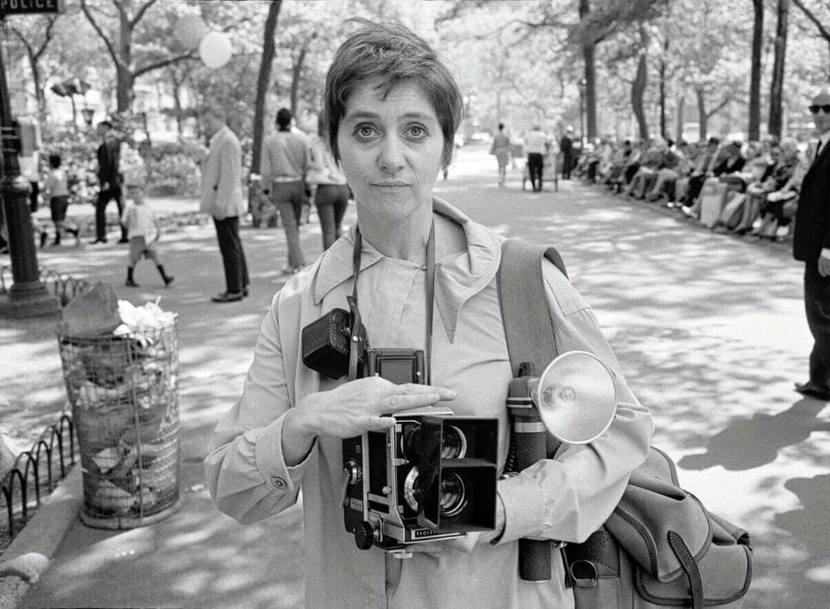Blog IpsisPro Fotografa-Diane-Arbus Diane Arbus: Um olhar sobre o diferente [Grandes Nomes da Fotografia]