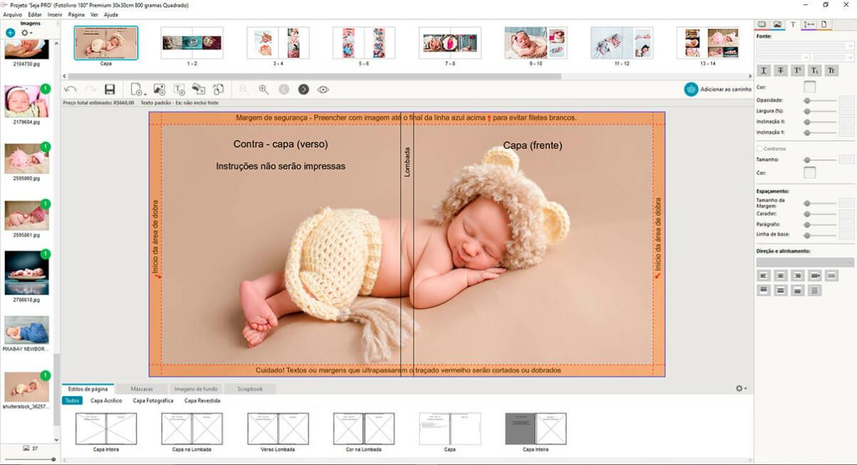 Blog IpsisPro pro-book-creator ProBook Creator: Diagramar Nunca Foi Tão Fácil!