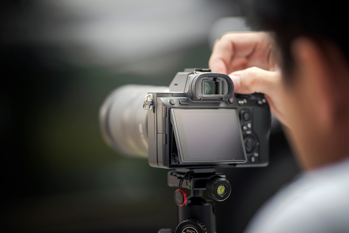 Blog IpsisPro direcao-fotografia Direção de fotografia – O que você precisa saber?