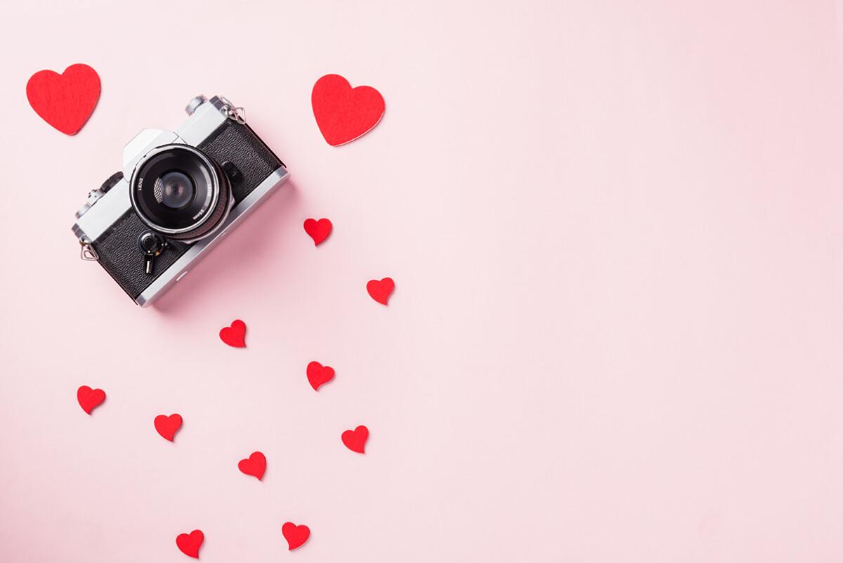 Blog IpsisPro mes-dos-namorados Mês dos Namorados - Melhores temas para o seu ensaio