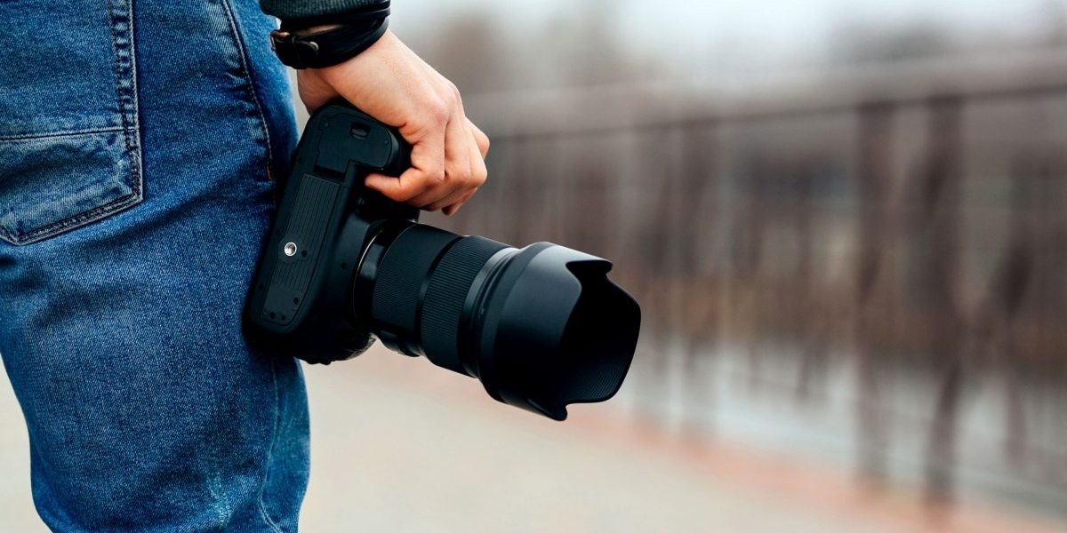 fotografo iniciante