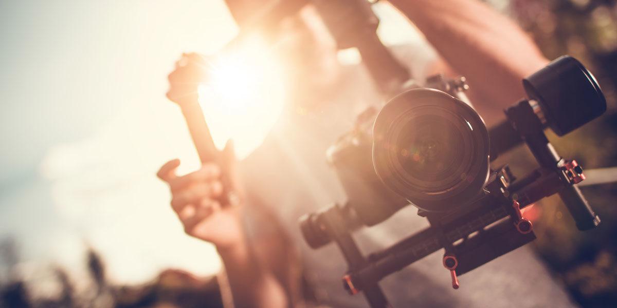 fotografia no cinema