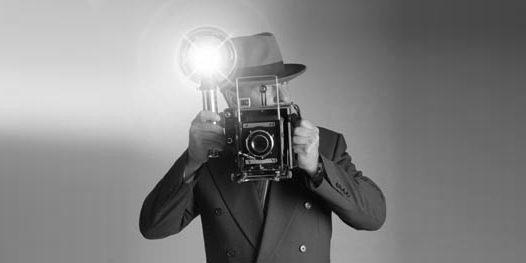 como fotografar com flash