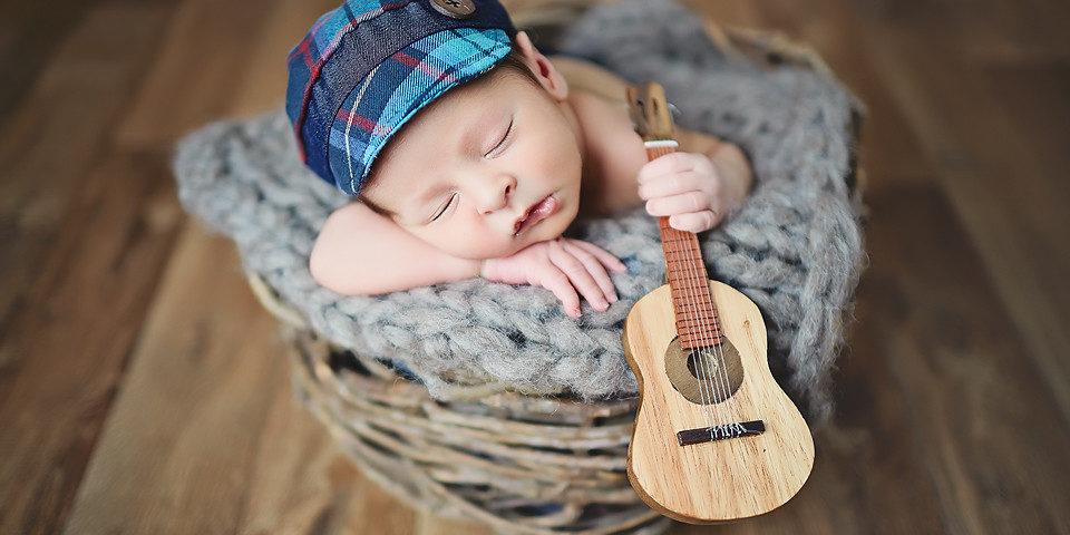ideias para ensaio newborn